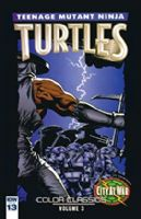 Teenage Mutant Ninja Turtles Colour Classics Volume 3 #13